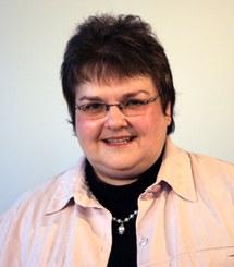 Annette Disch