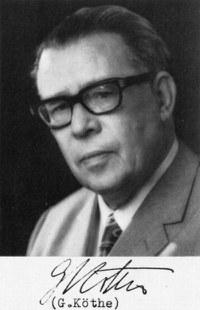 G. Köthe