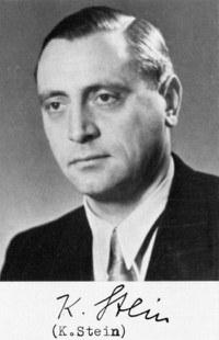 K. Stein