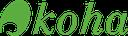 Koha Logo Green